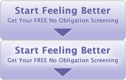 Contact us for your FREE chiropractic screening
